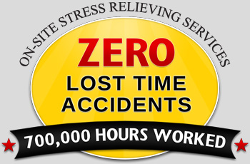 Zero Lost Time Accidents